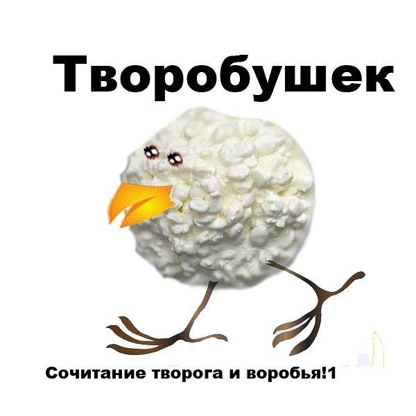 Анекдот Про Воробьев