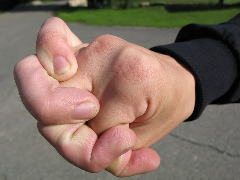 Правая рука прикольные картинки