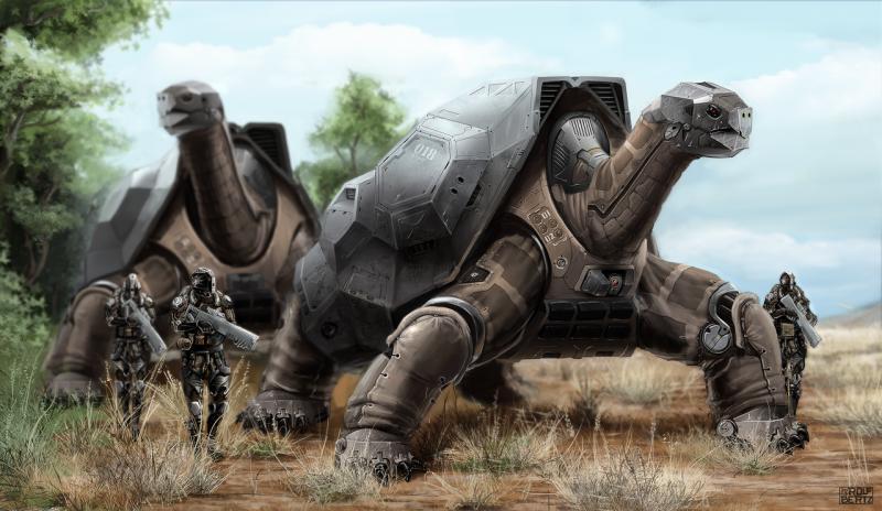 http://fc02.deviantart.net/fs71/i/2013/158/1/0/mech_turtle_by_rofelrolf-d682cwh.png