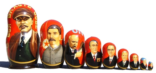 policies stalin and gorbachev First secretary of the communist party of the soviet union 1953-1964 nikita khrushchev was the most colourful soviet leader and is best remembered for his dramatic, oftentimes boorish gestures and harebrained schemes designed to attain maximum propaganda effect.